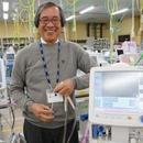 GS. Trần Văn Thọ có tặng 2000 máy trợ thở cho Việt Nam?