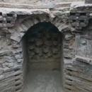 Phát hiện kinh ngạc trong ngôi mộ của người đàn ông giàu có và quyền lực 1.000 năm trước