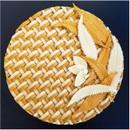 Mê hoặc những chiếc bánh nướng nghệ thuật
