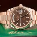 Top 5 mẫu đồng hồ Rolex đáng mua nhất có mặt tại Boss Luxury