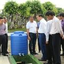 Bộ trưởng TN&MT: Vấn đề cốt lõihiện nay của ĐBSCL là nước
