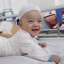 """Cầu mong phép mầu đến với bé trai 1 tuổi bị """"ung thư kép"""" hành hạ"""