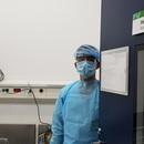TP HCM: Trường hợp mới nghi nhiễm Covid-19 đã tham quan chợ Bến Thành