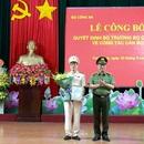 Cao Bằng có tân Giám đốc Công an tỉnh
