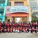 Trường THPT Hoàng Mai tuyển sinh 270 chỉ tiêu vào lớp 10