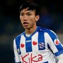HLV thủ môn Heerenveen kêu gọi Văn Hậu ở lại