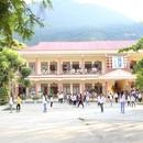 Điểm trường Dân Trí tặng học sinh được công nhận đạt chuẩn quốc gia
