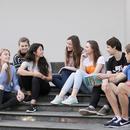 Lưu học sinh nước ngoài học tại Việt Nam được hỗ trợ kinh phí