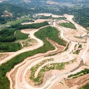 Tiến độ vượt trội của dự án nghỉ dưỡng ven đô đầu tiên tại Hòa Bình