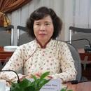 Liên quan tới ông Vũ Huy Hoàng, cựu Thứ trưởng Hồ Thị Kim Thoa bị khởi tố