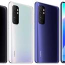 Loạt smartphone mới mở bán, đã giảm giá ngay đầu tháng 7