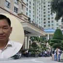 Hơn 2 giờ khám xét nhà Phó Chủ tịch TPHCM Trần Vĩnh Tuyến