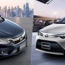 Vượt Toyota Vios, Honda City là ô tô bán chạy nhất tháng 6/2020