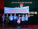 """Sôi động cuộc thi """"Thanh niên Bắc Ninh nói không với thực phẩm bẩn"""""""