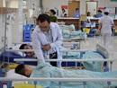Sau bữa ăn trưa tại nhà cô giáo, 21 học sinh nhập viện cấp cứu