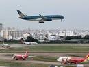 Các chuyến bay từ vùng dịch Hàn Quốc về Việt Nam phải chuyển hướng hạ cánh