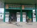 Bán xăng cao hơn giá quy định, một cửa hàng xăng bị phạt nặng