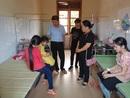 """Lào Cai: Chưa tìm ra """"thủ phạm"""" gây ngộ độc thực phẩm cho 85 học sinh"""