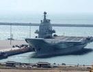 Trung Quốc xây căn cứ tàu sân bay thứ hai hướng ra Biển Đông