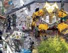 Có thêm 2 nghi phạm trong vụ đánh bom Bangkok