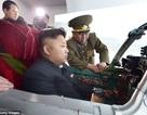 Triều Tiên xây hàng loạt đường băng riêng cho lãnh đạo Kim Jong-un