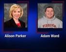 Khoảnh khắc kinh hoàng 2 phóng viên Mỹ bị bắn chết