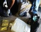 Vụ cướp tiền, vàng như phim tại sân bay Peru