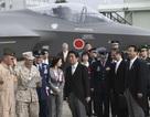 Bộ quốc phòng Nhật đề xuất ngân sách 42 tỷ USD
