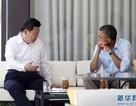 Mỹ có thể cấm vận Trung Quốc trước chuyến thăm của ông Tập Cận Bình