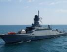 Uy lực bộ tứ chiến hạm Nga phóng tên lửa bay xa 1.500 km diệt IS