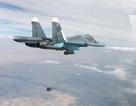 Nga phá hủy 29 trại khủng bố tại Syria trong 24 giờ