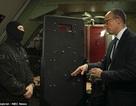 """Đội trưởng đặc nhiệm Pháp kể lại """"địa ngục"""" trong nhà hát Paris"""