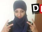 Nghi phạm nổ bom tự sát trong cuộc vây ráp không phải phụ nữ