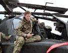 Máy bay hoàng tử Anh từng suýt trúng tên lửa của Taliban