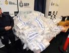 """Úc phá đường dây ma túy """"khủng"""", thu 700 triệu USD"""