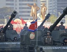 Triều Tiên khoe tên lửa chống tăng dẫn đường laser