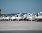 """Dàn vũ khí """"khủng"""" Nga để lại Syria sau khi rút quân"""
