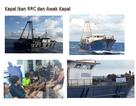 Vì sao Indonesia bất ngờ cứng rắn với Trung Quốc trên Biển Đông?