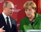 Những lần Tổng thống Nga Putin trổ tài ngoại ngữ