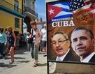 """Tổng thống Obama vẫn """"gây sốt"""" ở Cuba sau chuyến thăm lịch sử"""
