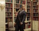 Hài hước video ngày Tổng thống Obama rời nhiệm sở