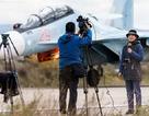Phóng viên kể chuyện thăm căn cứ quân sự Nga tại Syria