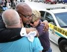 Nhân chứng vụ thảm sát trong hộp đêm: Như đứng trong trường bắn