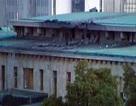 Cận cảnh tòa nhà quốc hội Thổ Nhĩ Kỳ trúng bom phe đảo chính