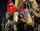 Mổ xẻ căn nguyên của cuộc đảo chính quân sự tại Thổ Nhĩ Kỳ