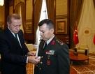 Thổ Nhĩ Kỳ bắt cố vấn quân sự thân tín nhất của Tổng thống Erdogan
