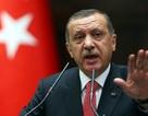 Ai thực sự đứng sau âm mưu đảo chính tại Thổ Nhĩ Kỳ?