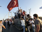 Thổ Nhĩ Kỳ cáo buộc Mỹ huấn luyện lực lượng đảo chính
