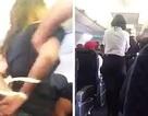 Hành khách tấn công tiếp viên trên máy bay Mỹ
