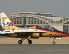 Hàn Quốc bán máy bay huấn luyện siêu âm cho Thái Lan